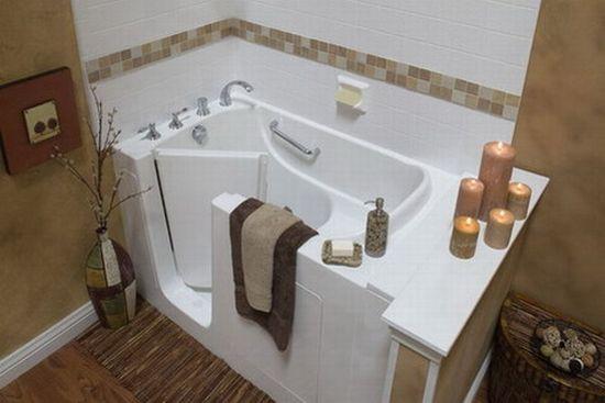 best yuma walk−in bathtub installer | cain's mobility az
