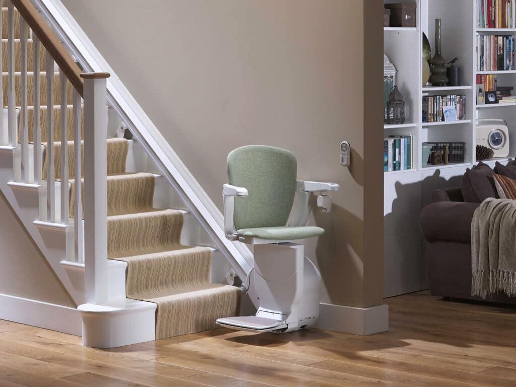 Best Phoenix Stair Lift Installer | Cain\'s Mobility AZ